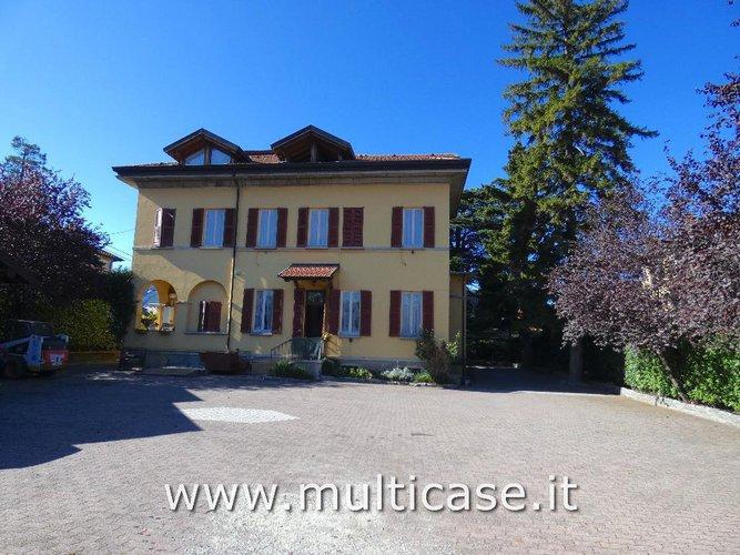 Villa Storica di Pregio in vendita a Bellagio (CO) Lecco