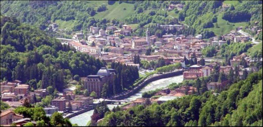 San Pellegrino Terme San Pellegrino Terme
