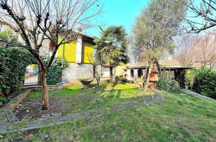Centro San Pellegrino, Introvabile Villetta Singola San Pellegrino Terme