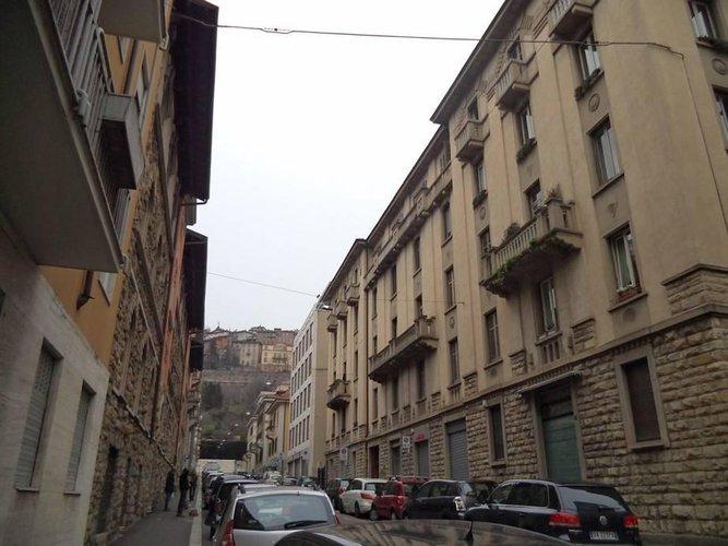 Loft Bergamo