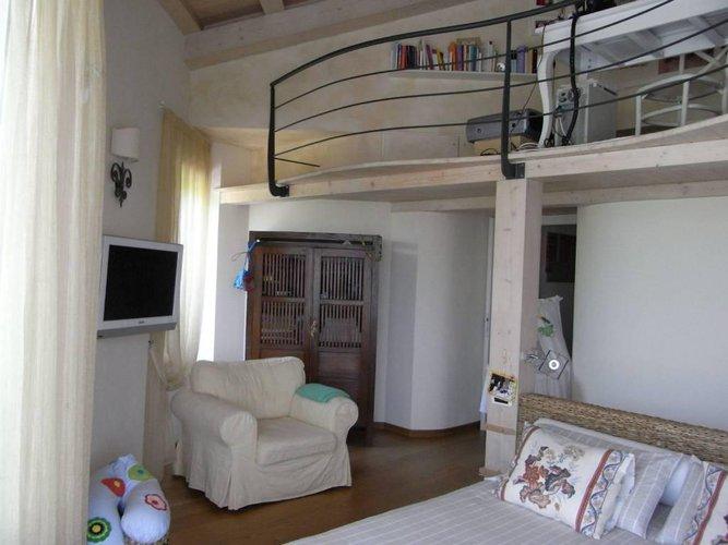 Villa sui colli Bergamaschi Palazzago