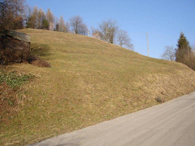 Bracca - Terreno edificabile per villa o bifamiliare