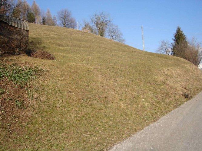 Bracca - Terreno edificabile per villa o bifamiliare Bracca