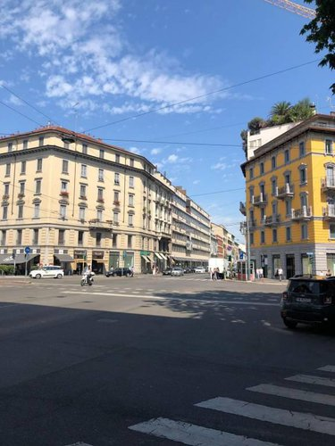 Negozio Milano