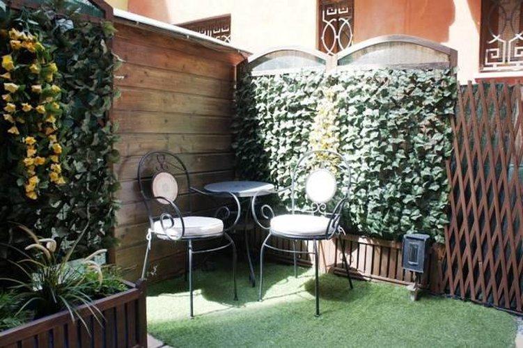 Casa indipendente di 360 mq con ampia corte e vivibile terrazza Venezia