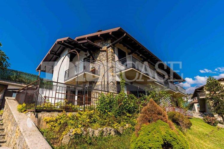 Premolo 3 locali con taverna, orto/giardinetto rif. 0204N15 Premolo