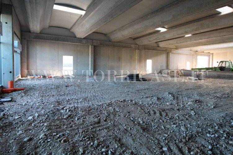 Scanzorosciate locale commerciale 500 mq rif. 0006N19 Scanzorosciate