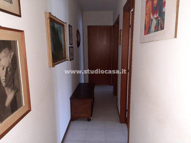 Appartamento in Vendita a Zanica Zanica