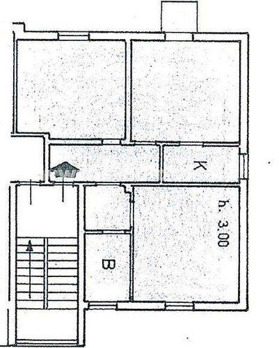 Appartamento in Vendita a Verdello Verdello