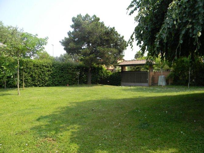 Villa singola Cerro Maggiore