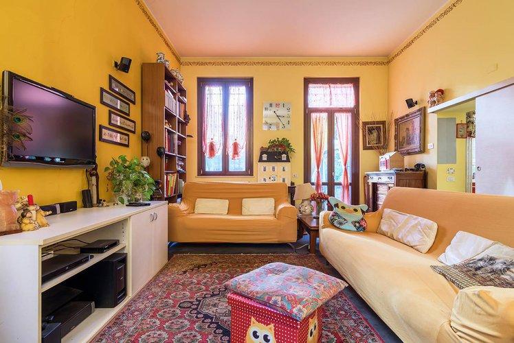 Villa singola Castellanza