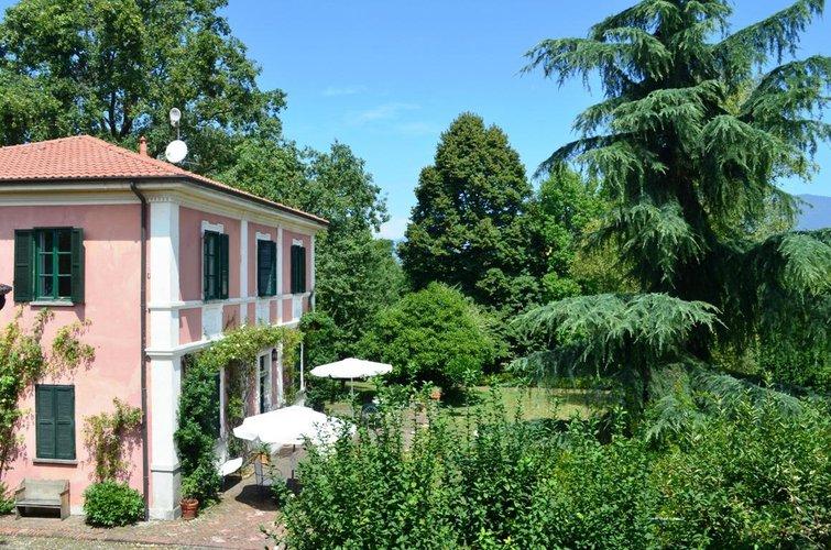 Villa singola Inarzo