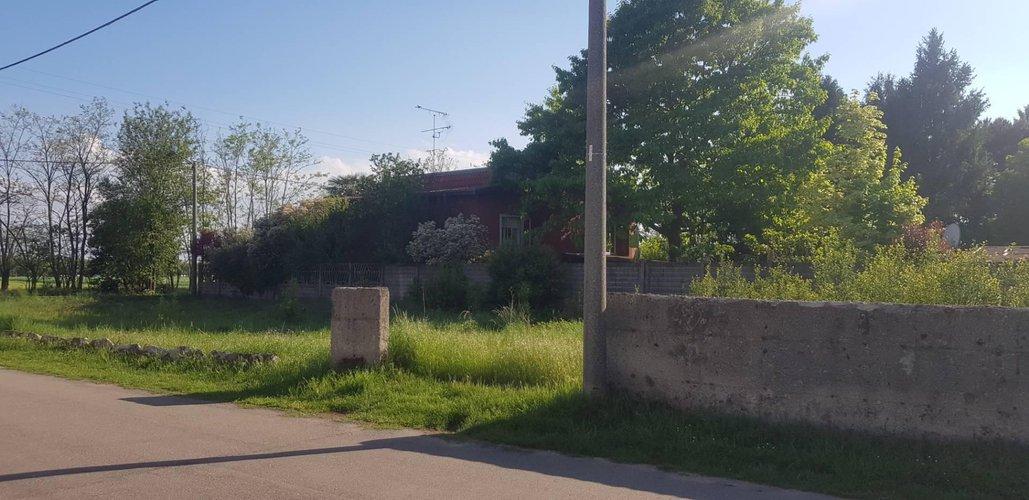 Terreno Residenziale Legnano
