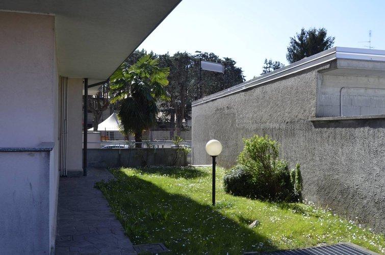 Monolocale Legnano