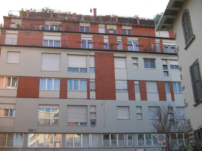 Bergamo Bergamo